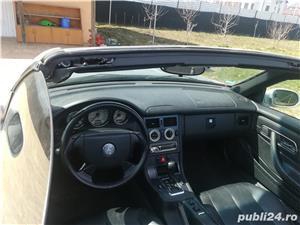 Mercedes-benz SLK 200 - imagine 4