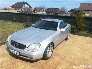 Mercedes-benz SLK 200 - imagine 6