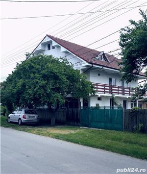Vila in Slatioara cu 1870 mp teren aferent - imagine 2
