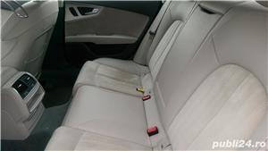 Audi A7 - imagine 6