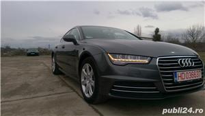 Audi A7 - imagine 8