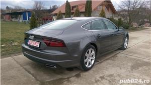 Audi A7 - imagine 5