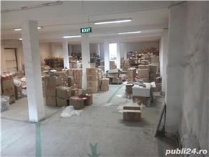 Hala de productie si birouri in Petrila - imagine 5