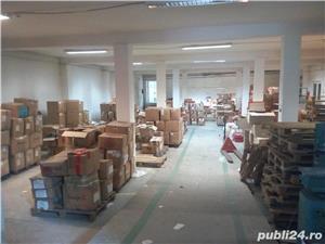 Hala de productie si birouri in Petrila - imagine 6