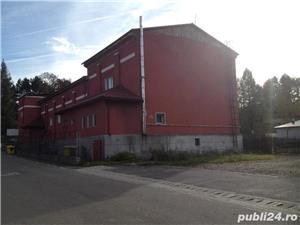 Hala de productie si birouri in Petrila - imagine 3
