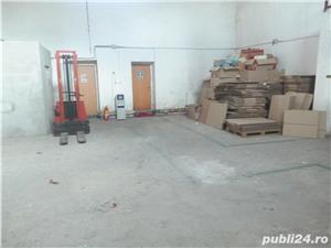 Hala de productie si birouri in Petrila - imagine 7