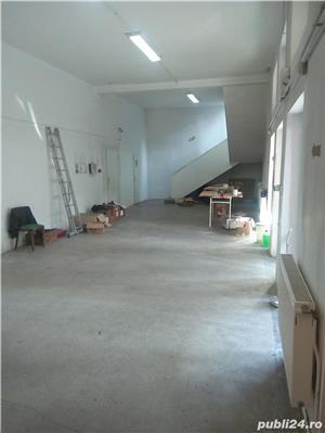Hala de productie si birouri in Petrila - imagine 4