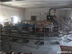 Hala de productie si birouri in Petrila - imagine 8