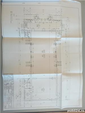 Hala de productie si birouri in Petrila - imagine 10