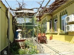 casa cu teren de vanzare - imagine 3