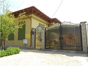 casa cu teren de vanzare - imagine 1