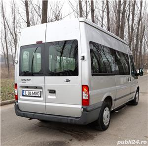 Ford Transit - imagine 8