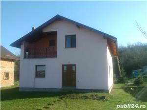 Casa cu mansarda - imagine 4