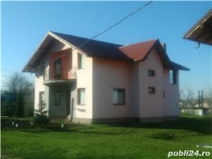 Casa cu mansarda - imagine 2