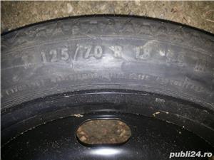 REZERVA VW, AUDI,skoda,slim pe 18 noua - imagine 3
