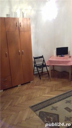 Cazare regim hotelier zona Piata Galati - Vasile Lascar  - imagine 2