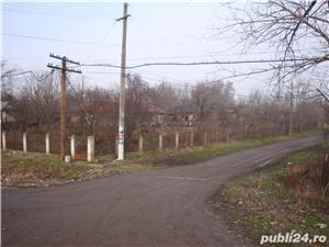 vand casa Tarnava, com. Botoroaga, jud. Teleorman - imagine 2