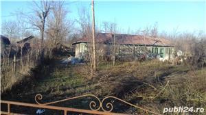 vand casa Tarnava, com. Botoroaga, jud. Teleorman - imagine 4