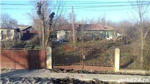 vand casa Tarnava, com. Botoroaga, jud. Teleorman - imagine 3