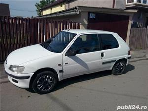 Peugeot 106 - imagine 5