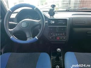 Peugeot 106 - imagine 7