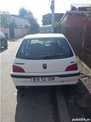 Peugeot 106 - imagine 3