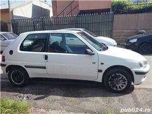 Peugeot 106 - imagine 4