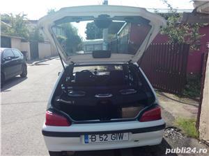 Peugeot 106 - imagine 6