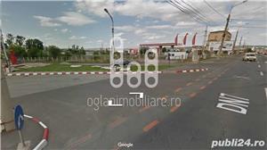 Teren constructie blocuri P+3+R 4000 mp str Alba Iulia - imagine 4