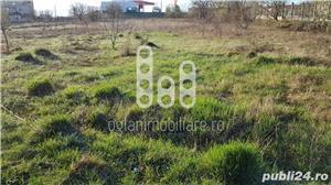 Teren constructie blocuri P+3+R 4000 mp str Alba Iulia - imagine 3