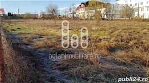 Teren constructie blocuri P+3+R 4000 mp str Alba Iulia - imagine 5