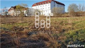 Teren constructie blocuri P+3+R 4000 mp str Alba Iulia - imagine 1