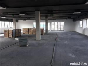 Cladire de birouri 1950 mp pozitionata aproape de aeroport - imagine 2