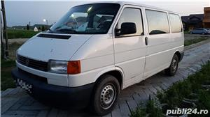 Vw Transporter - imagine 1