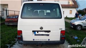 Vw Transporter - imagine 7