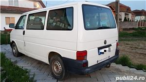 Vw Transporter - imagine 8