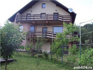 Inchiriez casa de vacanta in Cisnadioara - imagine 1