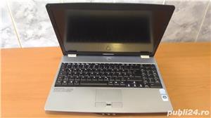 "Laptop MEDION 15.4"" dualcore T2330 2x1.60GHz hdd 160 ram 3GB - imagine 1"