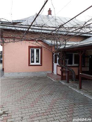 Vand casa Suceava, Itcani - imagine 3
