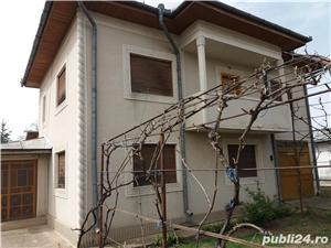 Vila superba 3000 mp , 70 km de Bucuresti - imagine 6