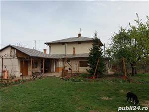 Vila superba 3000 mp , 70 km de Bucuresti - imagine 9