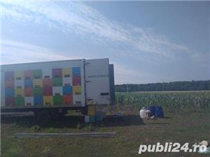 Camion Apicol - imagine 1