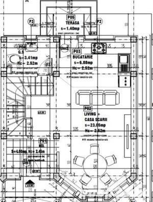 Vila tip duplex disponibil imediat comision 0 - imagine 4