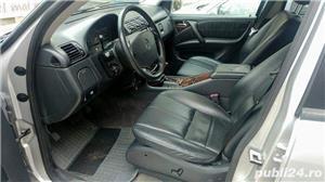 Mercedes-benz ML 400 - imagine 2