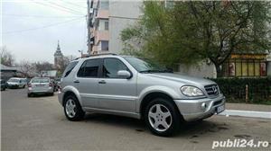Mercedes-benz ML 400 - imagine 5