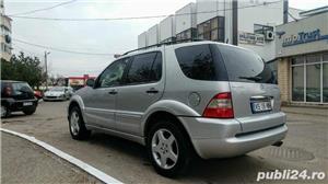 Mercedes-benz ML 400 - imagine 6