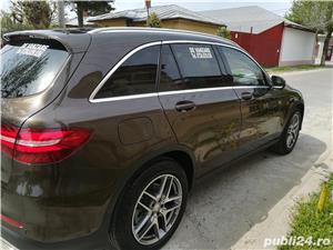 Mercedes-benz GLC 250 - imagine 3