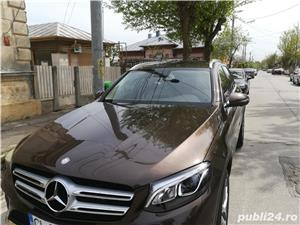 Mercedes-benz GLC 250 - imagine 2