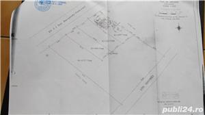 Afumati DN2  -Vand teren (4197 mp)  FOARTE ATRACTIV - imagine 3