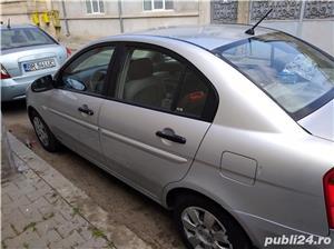 Hyundai Accent - imagine 5